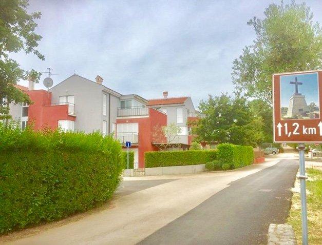 Nice apartment with sea view & Wifi, casa vacanza a Vantacici