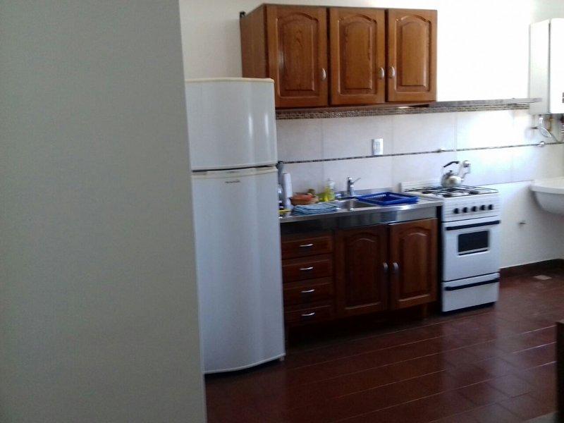 Departamento La Portuaria, holiday rental in Litoral