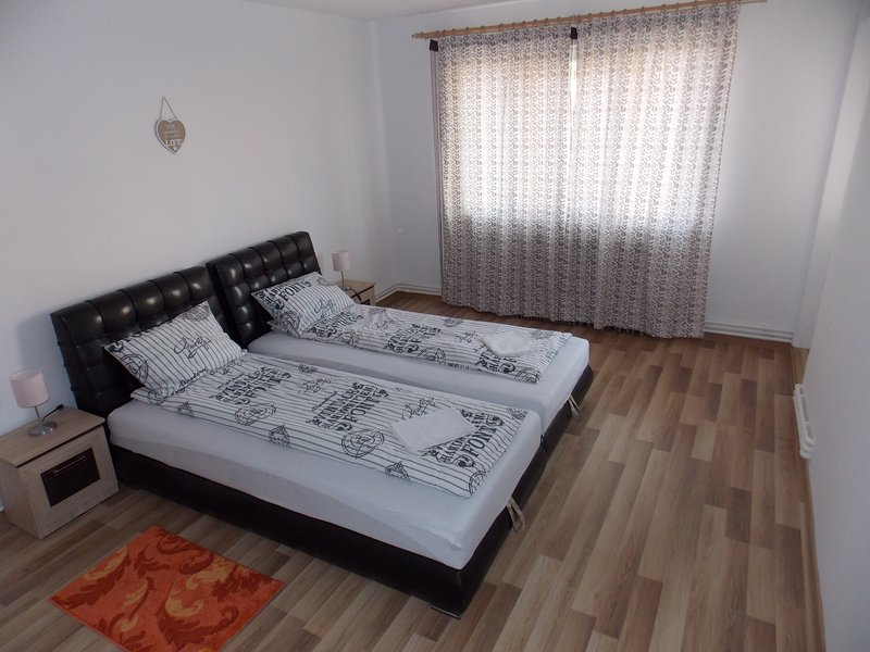 Morning Star Apartment 3, holiday rental in Covasna
