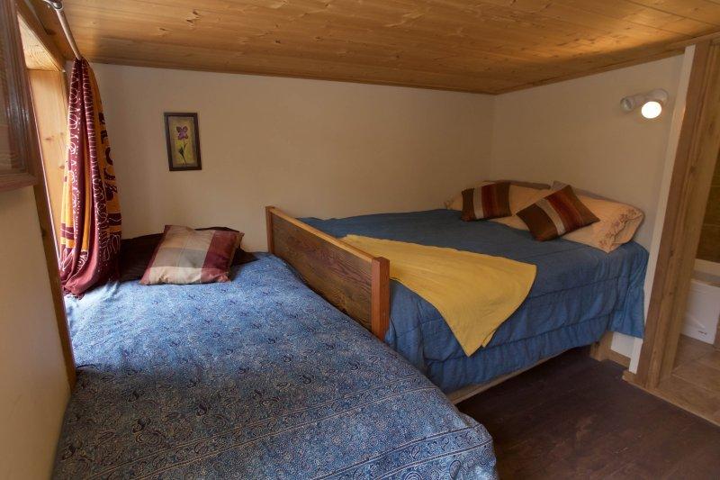 Halfmoon Haven Mini-Suite, vakantiewoning in Halfmoon Bay