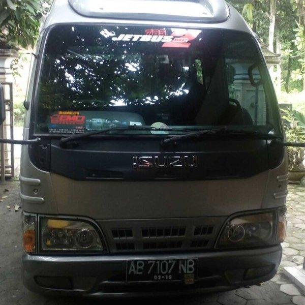 Rental Mobil Wisata Jogja - Solo, location de vacances à Yogyakarta