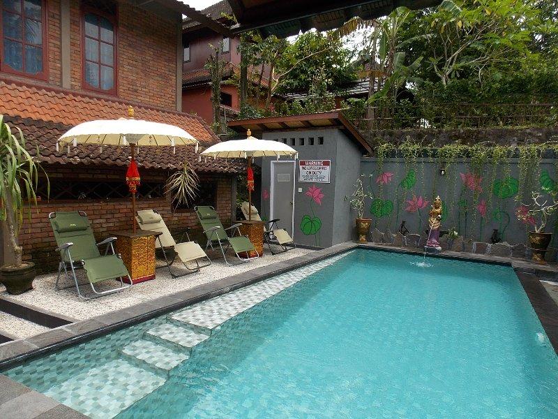Dekak Batuan Home #Room Putu, holiday rental in Peliatan