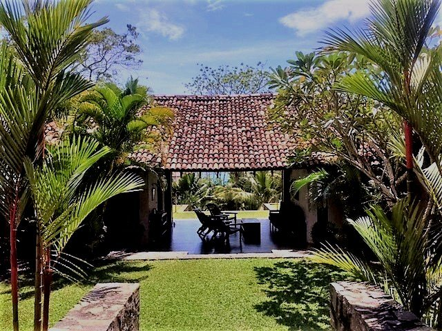 Country House Tangalle, vakantiewoning in Tangalle