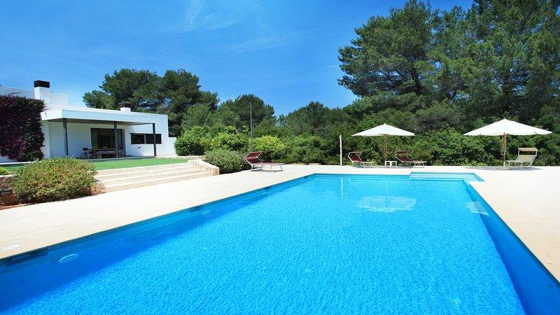 Villa Nikita - Ibiza - Spanien