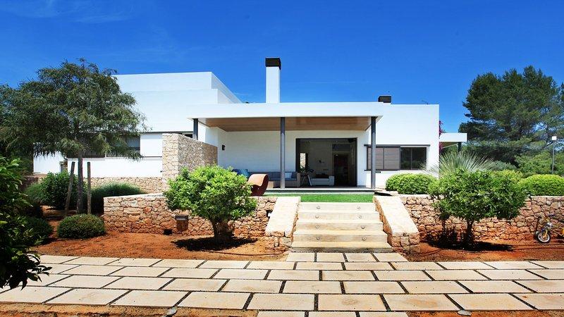 Villa Nikita - Ibiza - Spain