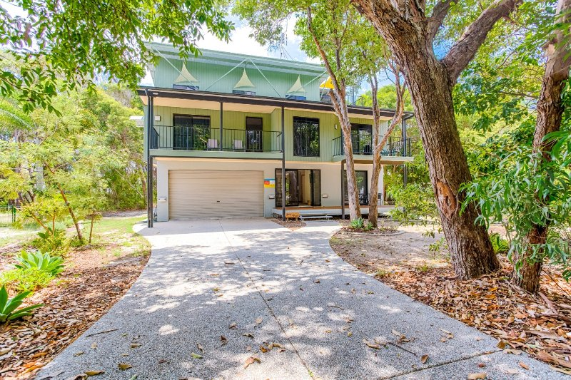 Belle's Place - Rainbow Shores, vacation rental in Gympie Region