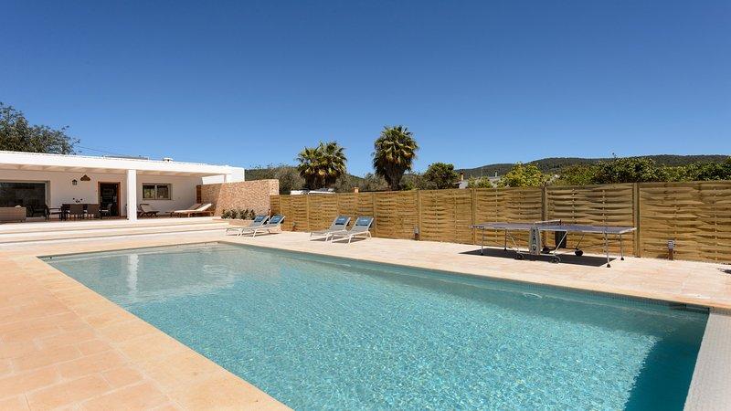 Villa Oksana - Ibiza - Spain