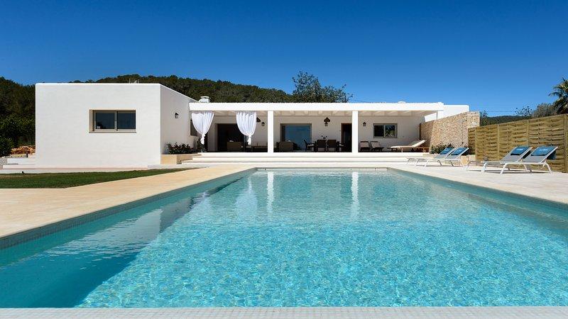 Villa Oksana - Ibiza - Spagna