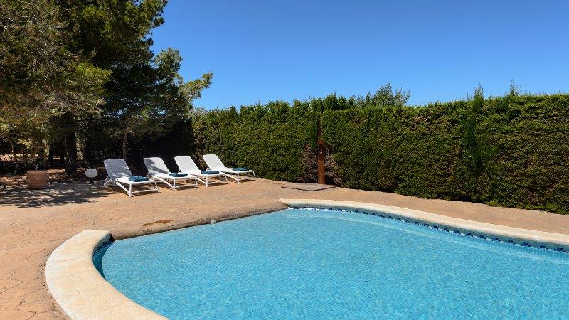 Villa Fleur - Ibiza - Spain