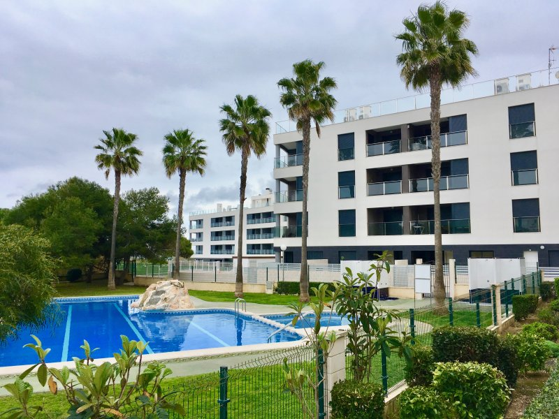 La Mata Amazing Beach Apartment Romano 5, holiday rental in La Mata