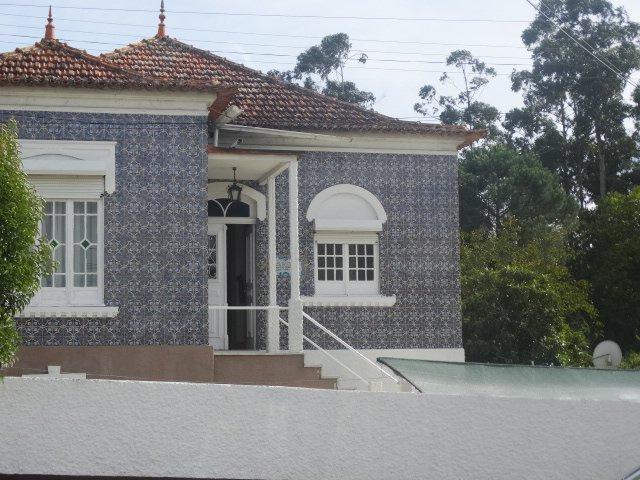 Casal de S. José - Moradia T5 para férias e  Viagens de trabalho/negócios, casa vacanza a Sangalhos