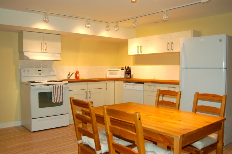 Cougar Street Mountain Rental, vacation rental in Banff National Park