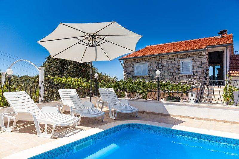 Holiday house Vela Luka, holiday rental in Vela Luka