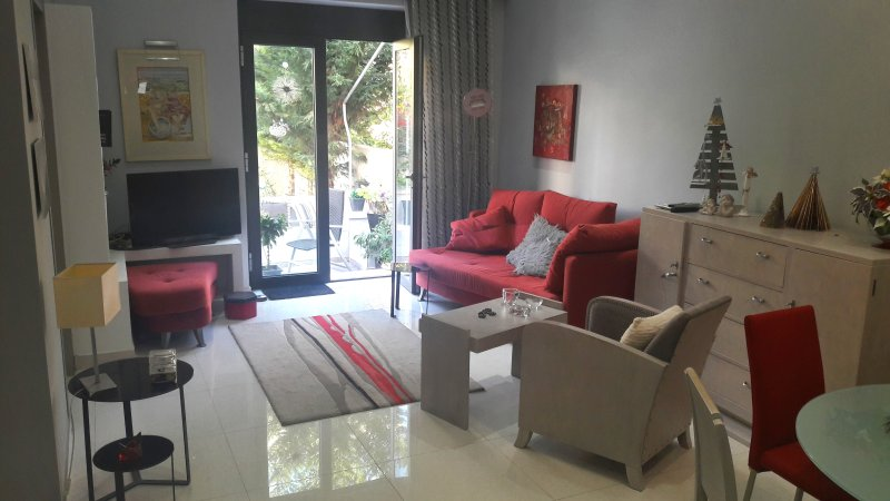 A sala de estar - 1