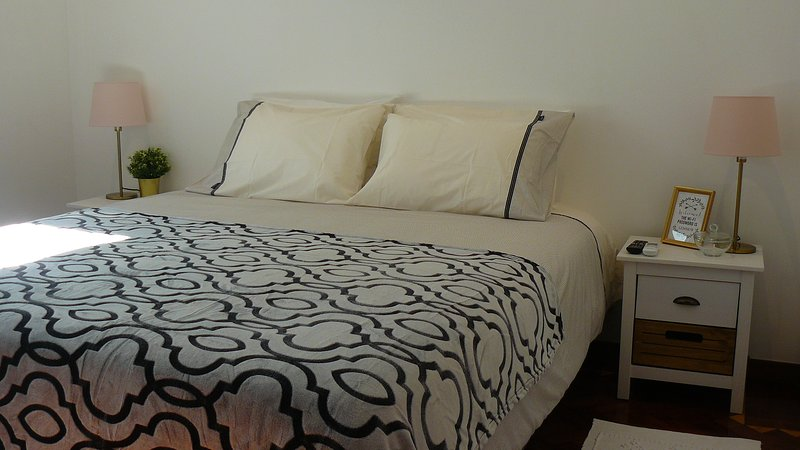 VillaCerta room in Estoril, aluguéis de temporada em Estoril