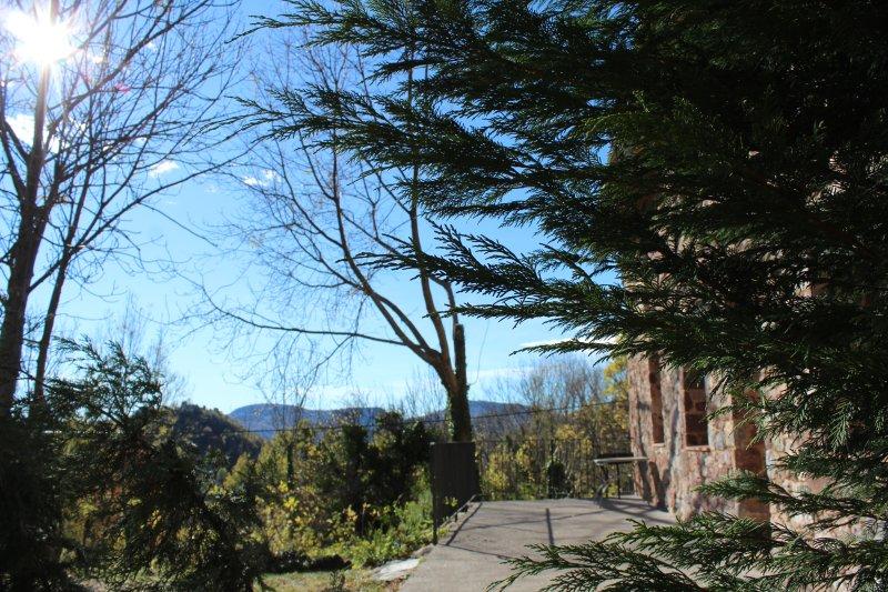 Casa Rural Can Simonet de Rocabruna CAMPRODON  (Pirineo-Costa Brava de Girona), location de vacances à Beget