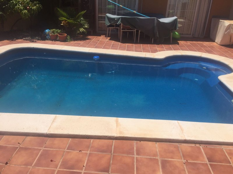 Amazing house with shared pool, vacation rental in Candelaria