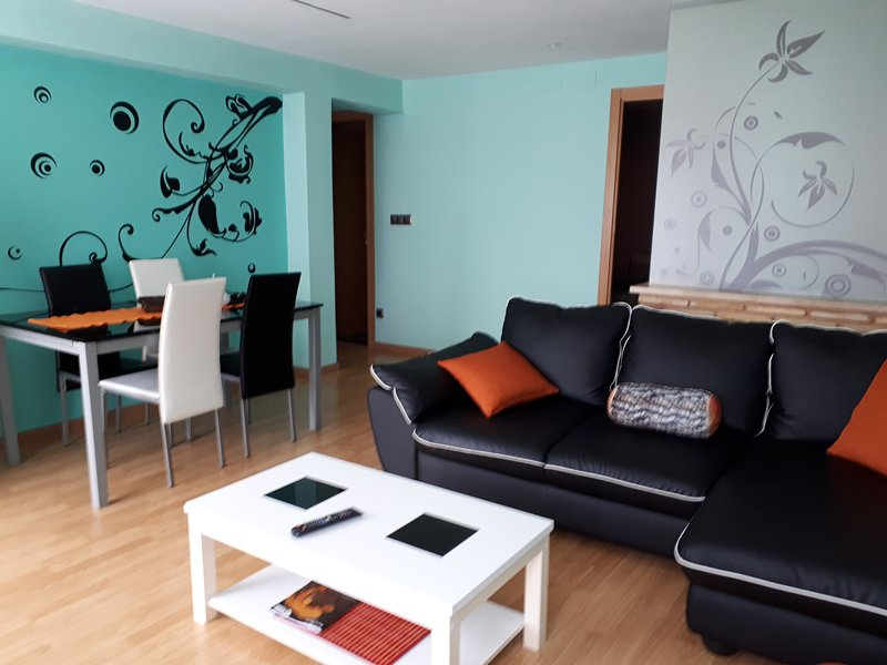 Vivienda de uso turístico 'Portal de Teruel', casa vacanza a Province of Teruel