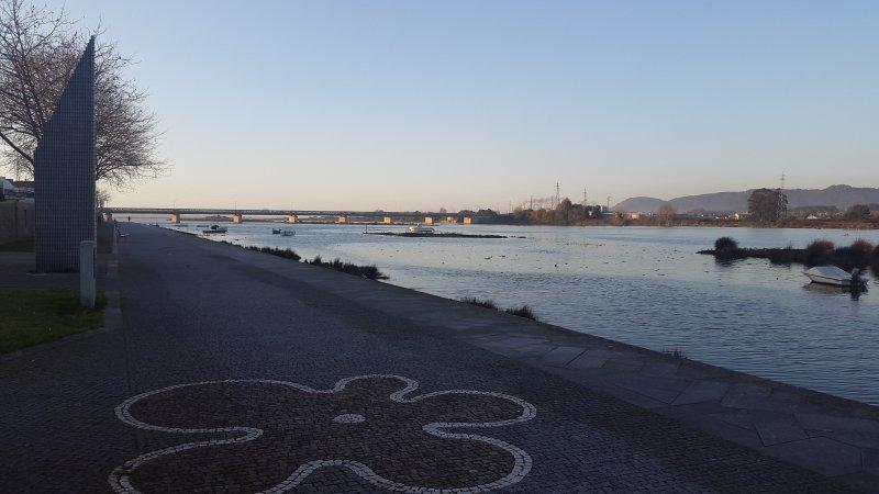 Cávado River
