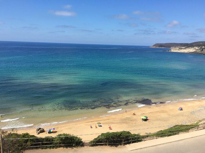 Spiaggia a 3 Minuti a Piedi Da Casa