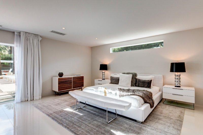 Private Guest Suite