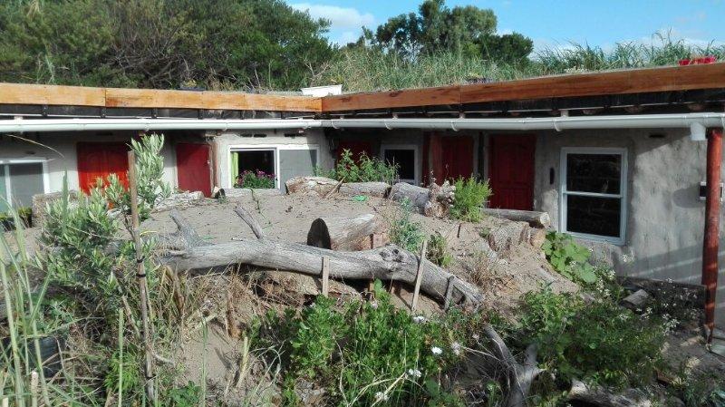 Eco-Hostal Vegetariano Conciencia del Tuyú, holiday rental in Costa del Este
