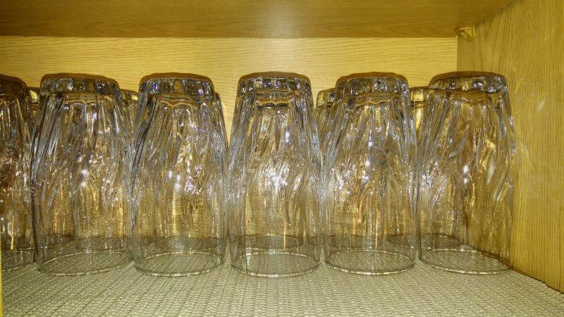 vasos grandes