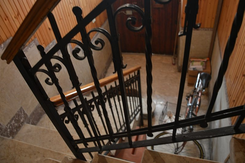 Spacious apartment with balcony, vacation rental in Caltagirone