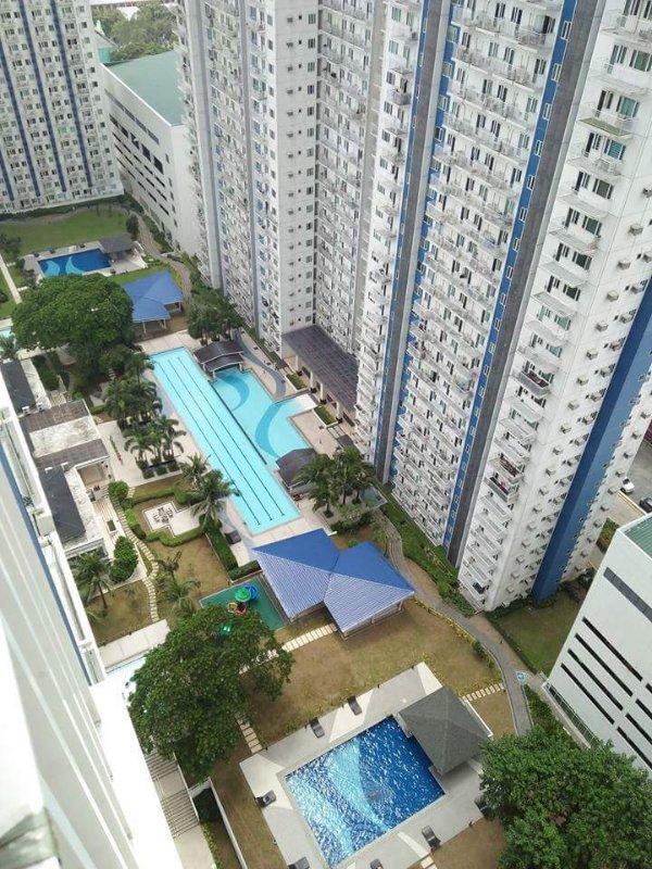 La hierba Residences Apartamentos