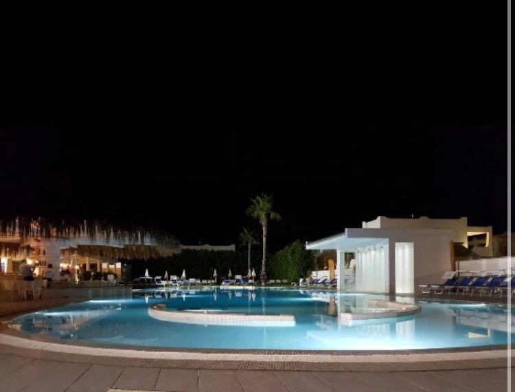 Beautiful apt with pool access, location de vacances à Ispica