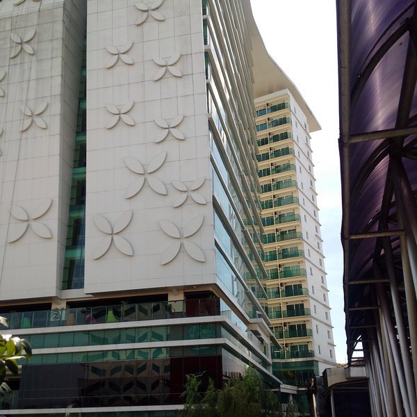 La Grande modern two bed Apartment, location de vacances à Bandung