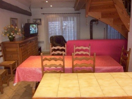 House - 6 km from the slopes, holiday rental in Le Sauze