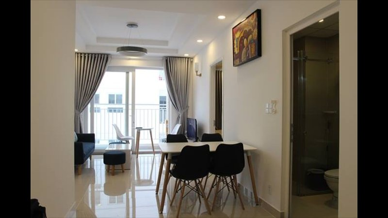 Seaview Melody Vung Tau Apartment, Ferienwohnung in Vung Tau