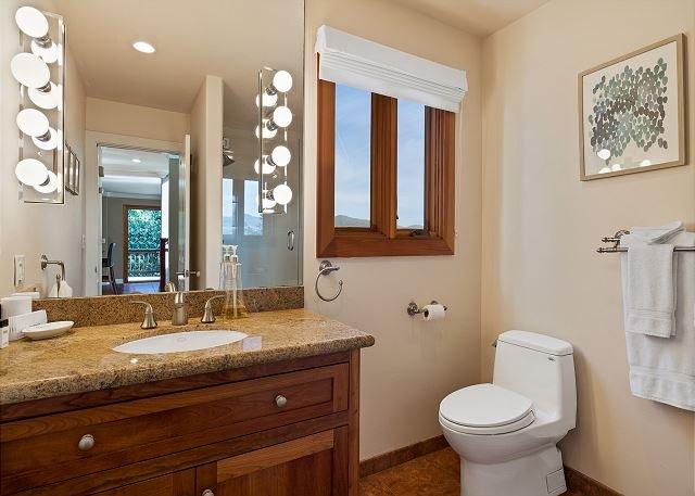 Salle de bains invité