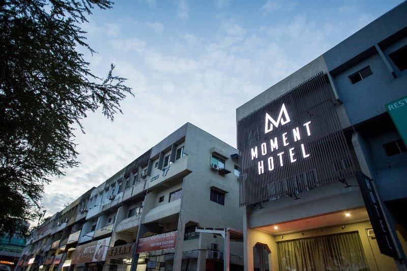Moment Hotel PJ