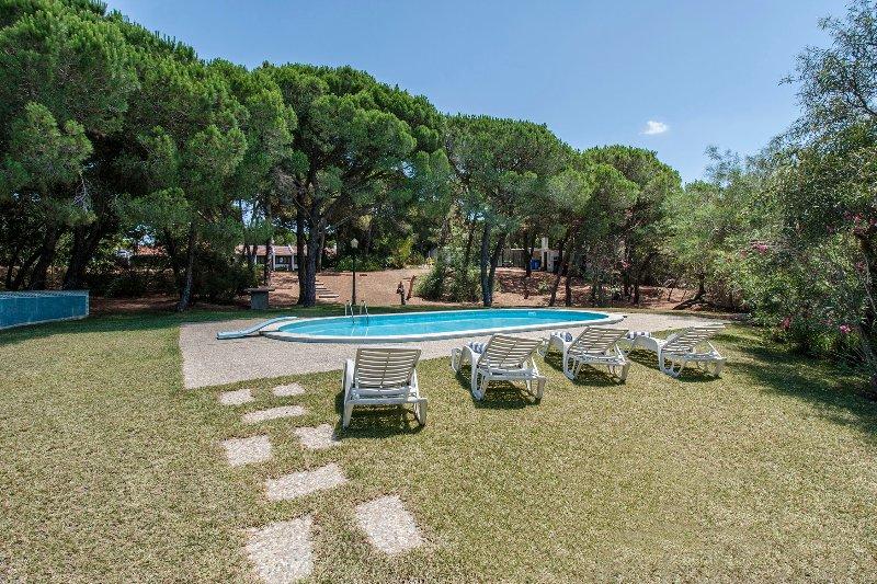 Villa da Falesia, aluguéis de temporada em Charneca da Caparica