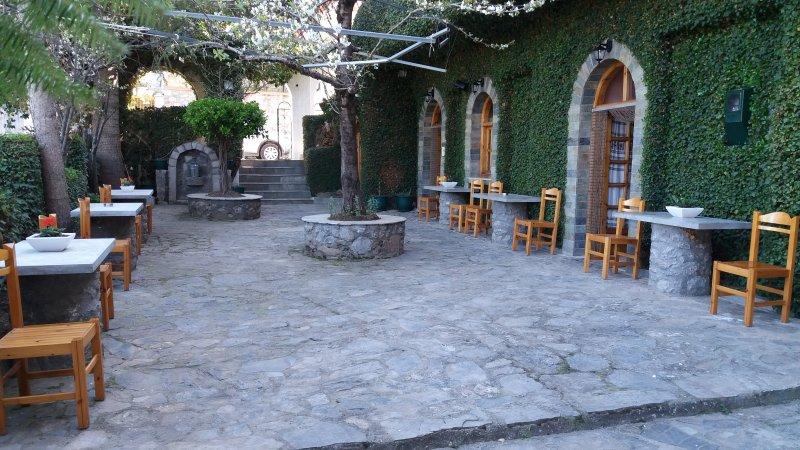 HOTEL MARIA LASSITHI PLATEAU, Ferienwohnung in Plati