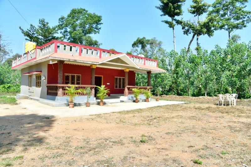 Coffee Croft, holiday rental in Madikeri Taluk