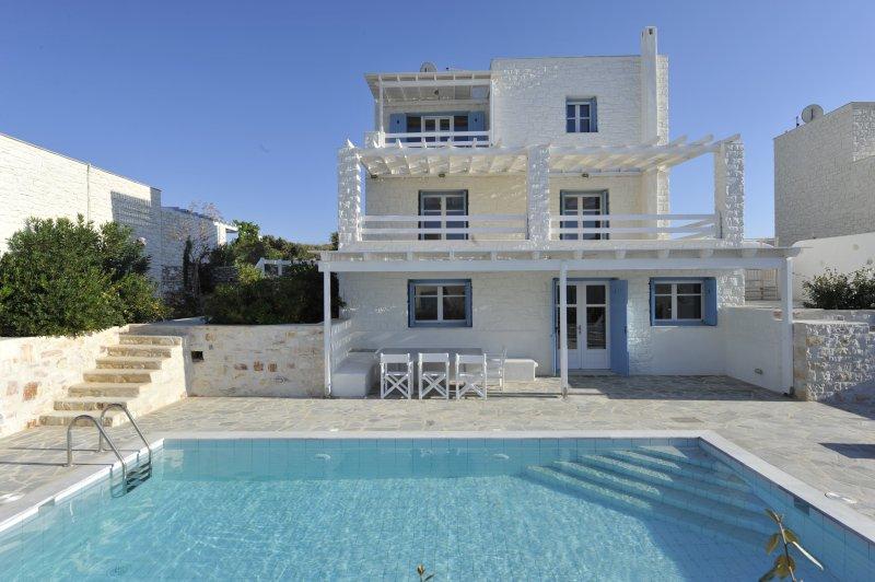 Ambassador Seaside Villas - EXECUTIVE VILLA 3B, aluguéis de temporada em Santa Maria