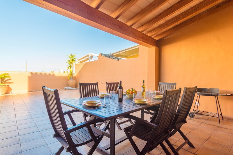CA NA NYOLA - Property for 6 people in MONTUÏRI, holiday rental in Montuiri