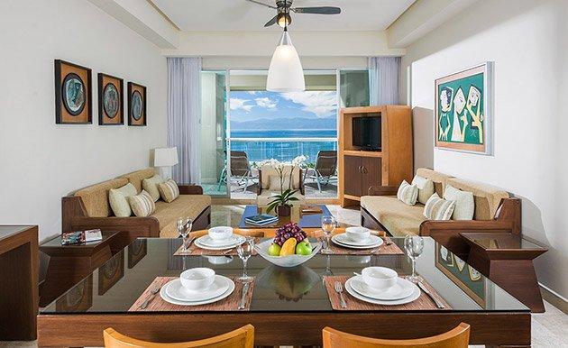 Nuevo Vallarta luxury, alquiler de vacaciones en Flamingos