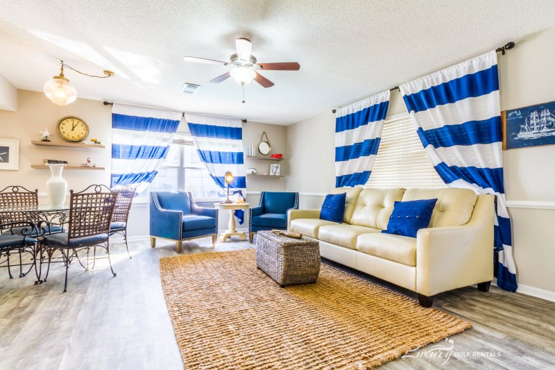 Gulf View Condo 13, holiday rental in Gulf Shores