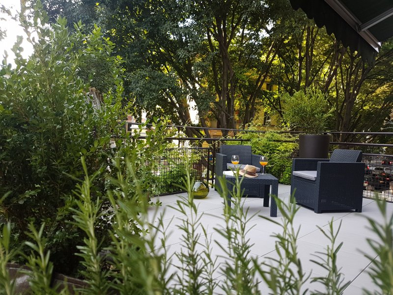 Numero 28 Luxury Apartment, location de vacances à Lasino