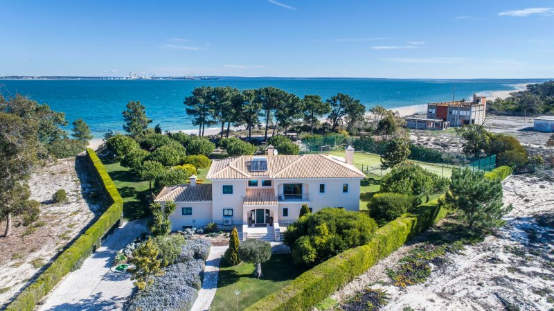 Villa Aqua, holiday rental in Setubal District