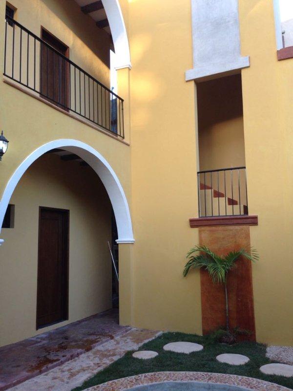 Sisal house Valladolid