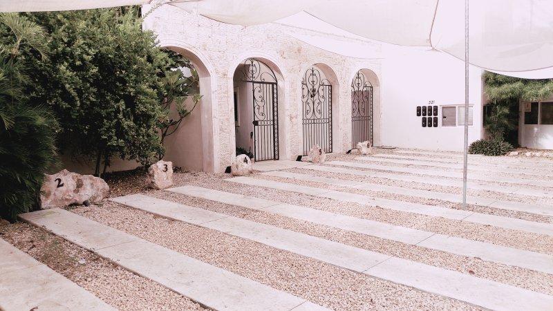 Luxurious & Ellegant Villa 5, vacation rental in Merida