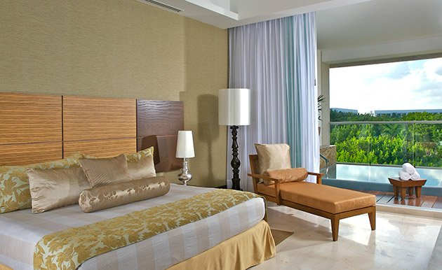 The Grand Luxxe at Vidanta Riviera Maya-One Bedroom, holiday rental in Solidaridad