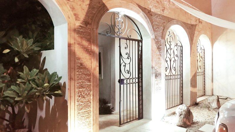 Villa 6, vacation rental in Merida