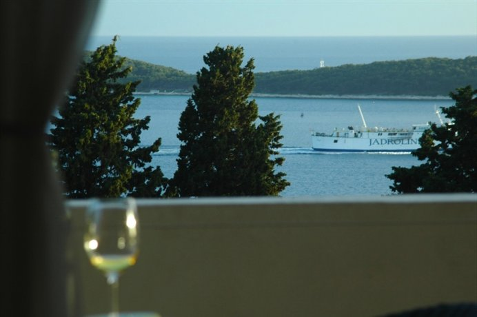 Hvar Perfect Sea View Room #6