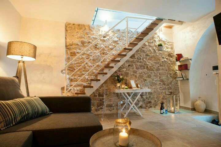 Beautiful apartment with balcony, vacation rental in Altamura